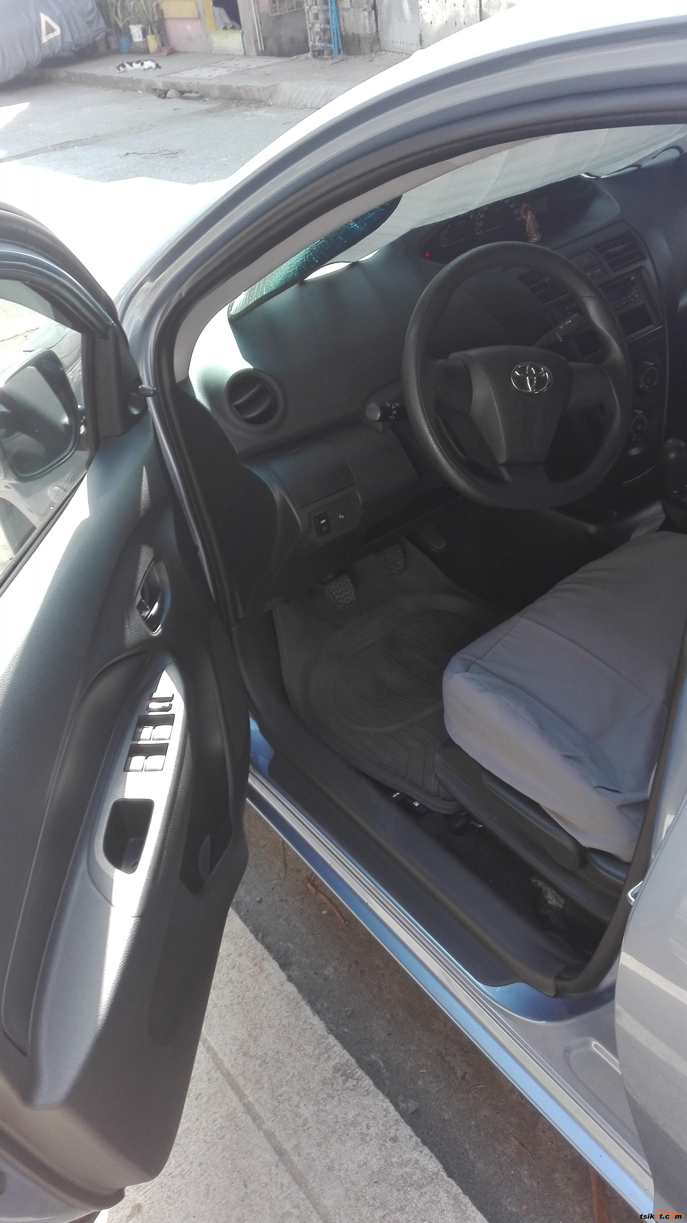 Toyota Vios 2013 - 10
