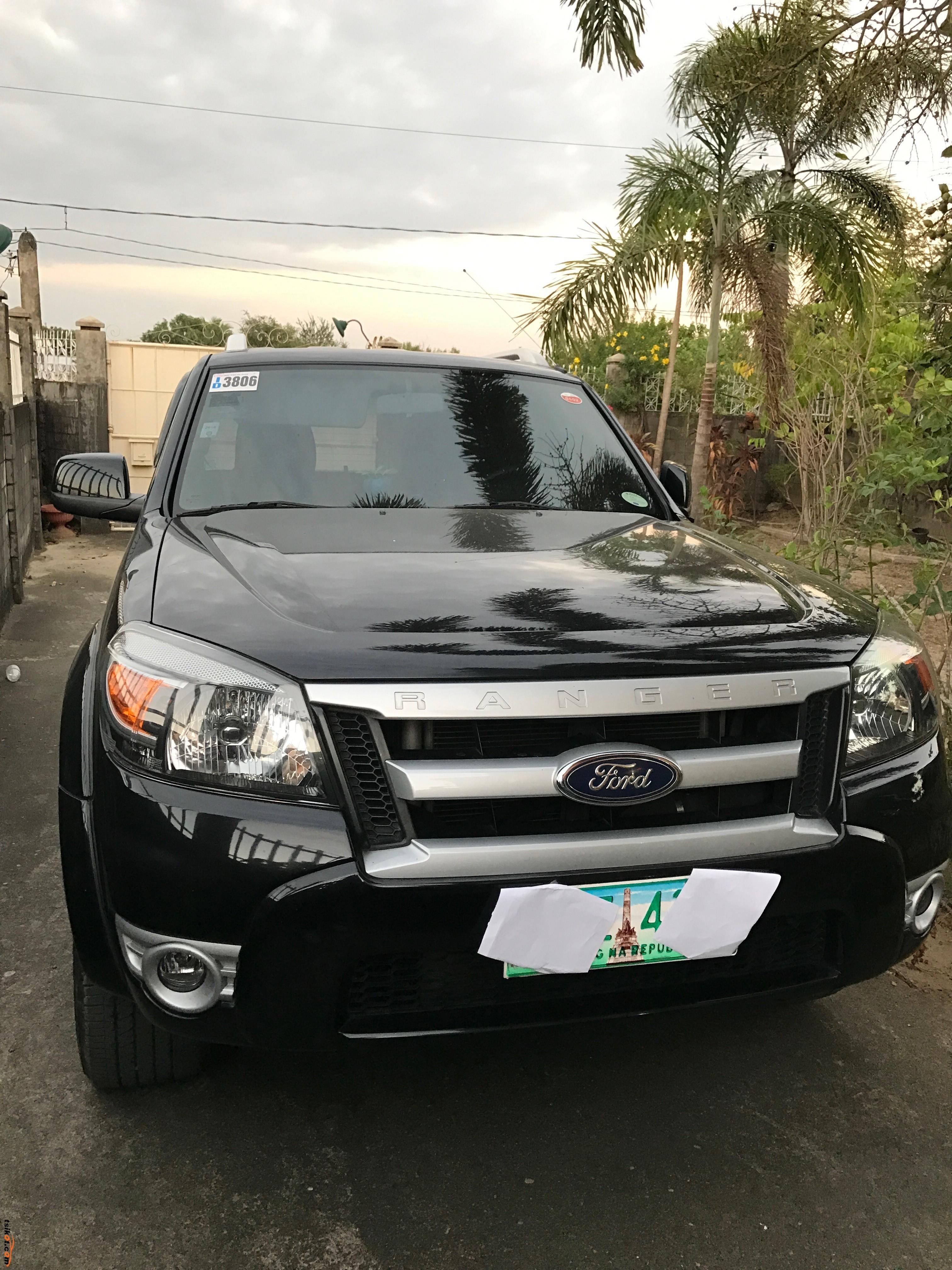 Ford Ranger 2011 - 7