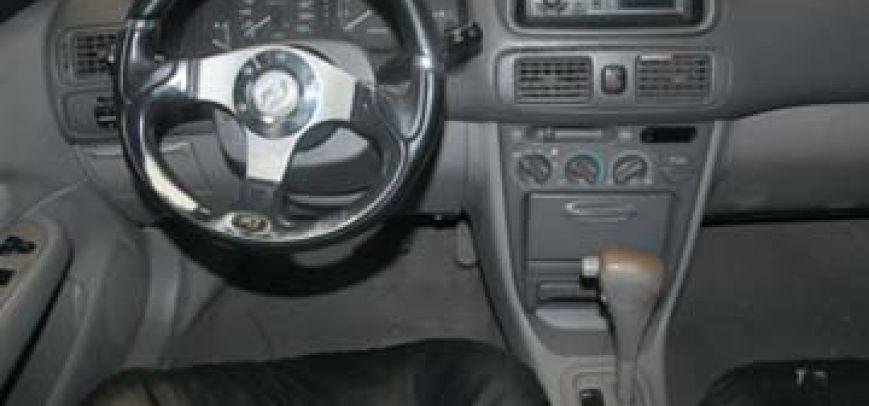 Toyota Corolla 1998 - 7