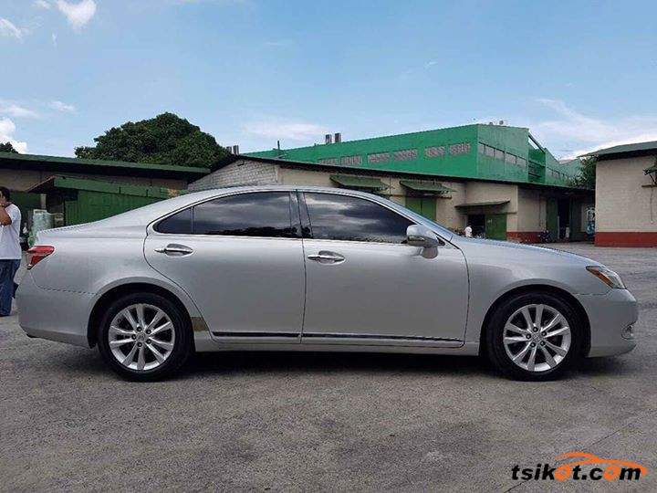 lexus es 350 2014 car for sale metro manila. Black Bedroom Furniture Sets. Home Design Ideas