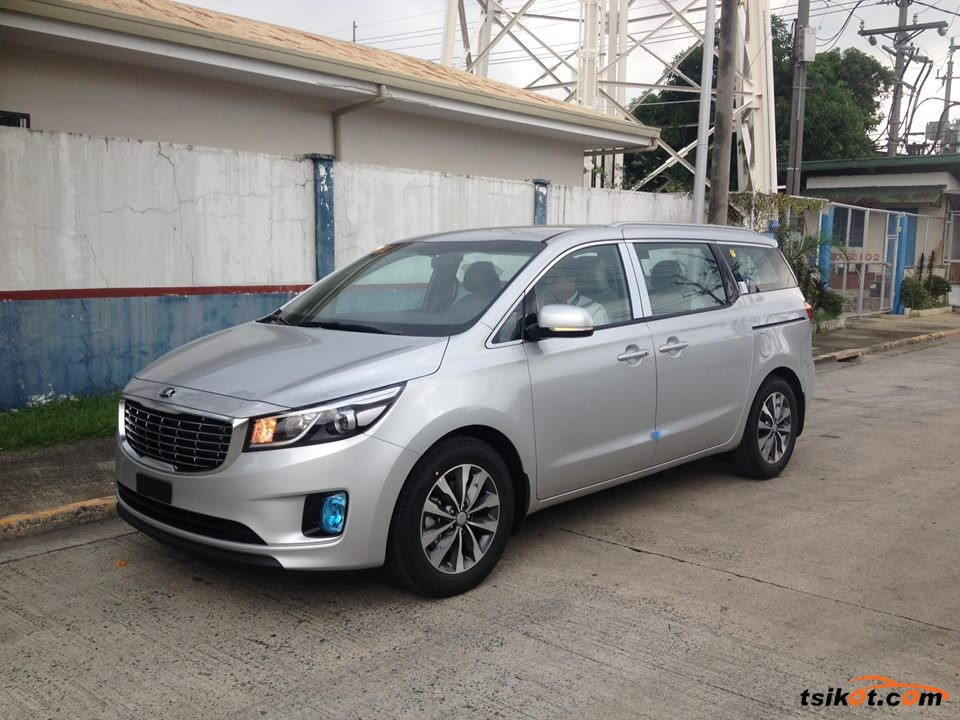 kia carnival 2016 car for sale metro manila. Black Bedroom Furniture Sets. Home Design Ideas