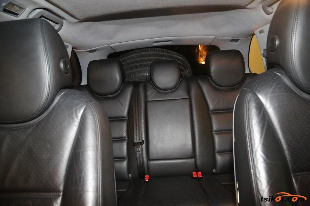 Porsche Cayenne 2004 - 4