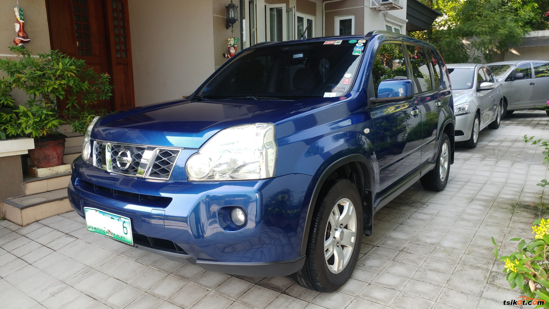 Nissan X-Trail 2011 - 2