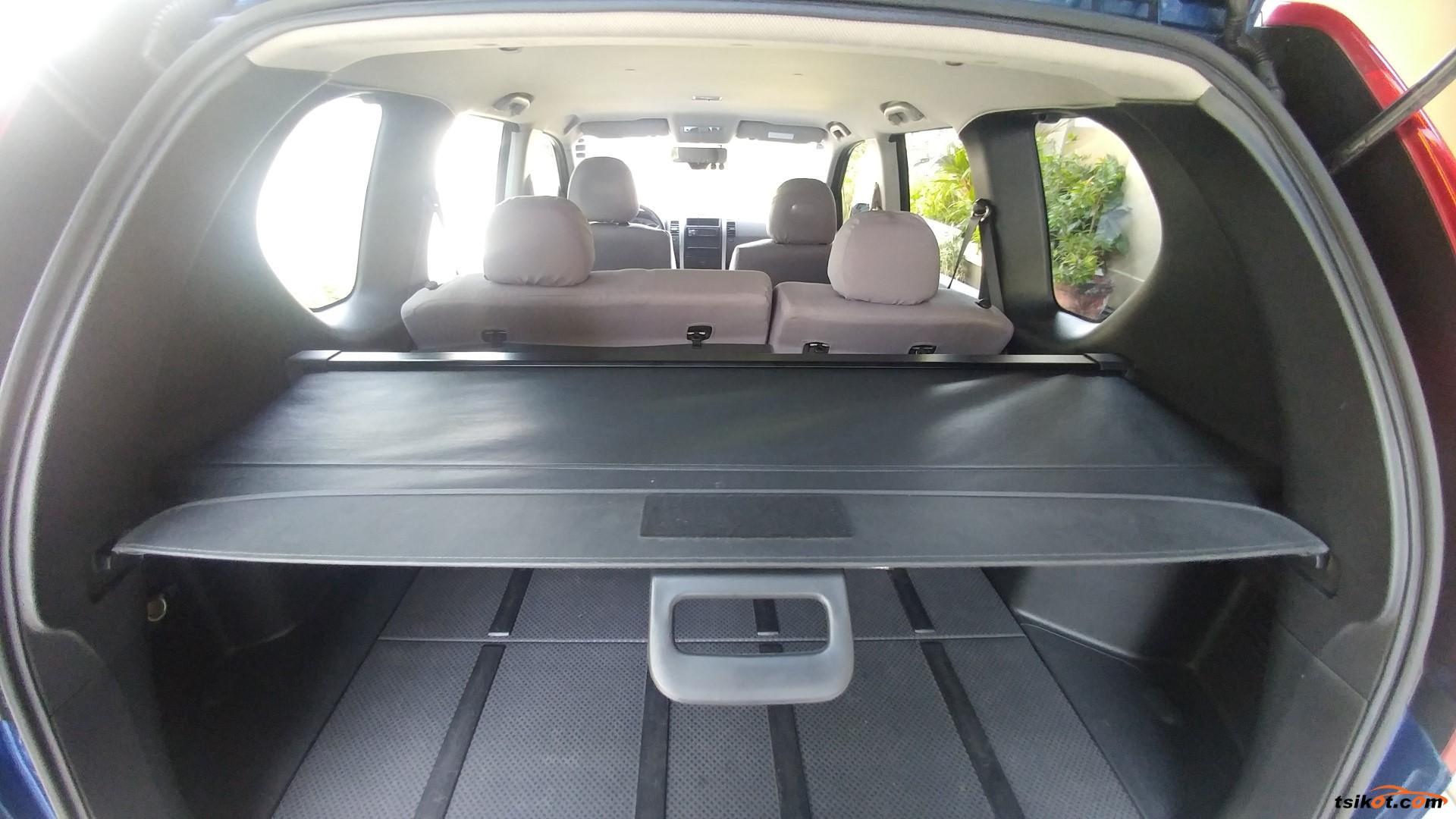 Nissan X-Trail 2011 - 6