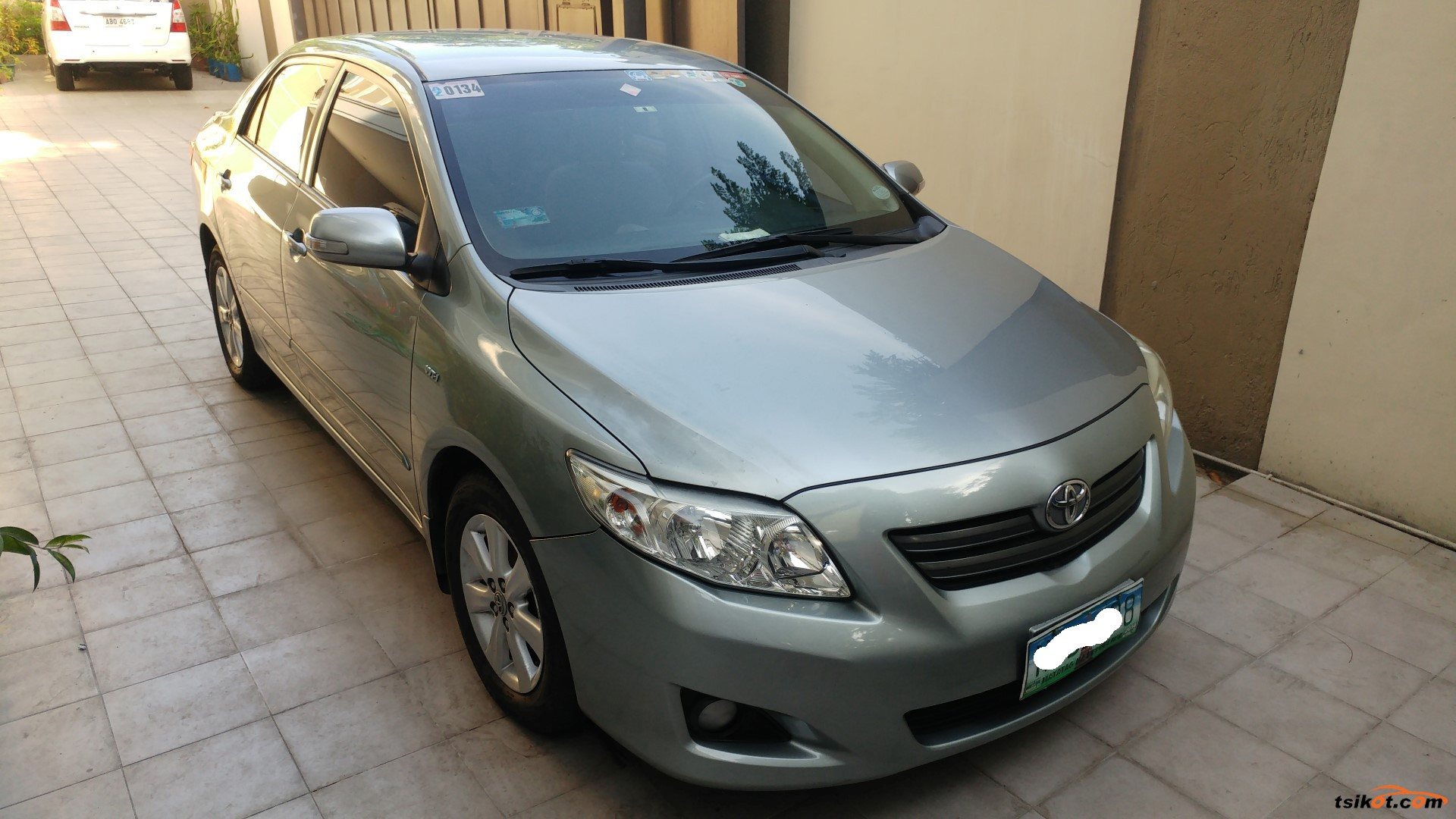 Used Toyota Corolla 2010 >> Toyota Corolla 2010 - Car for Sale Metro Manila
