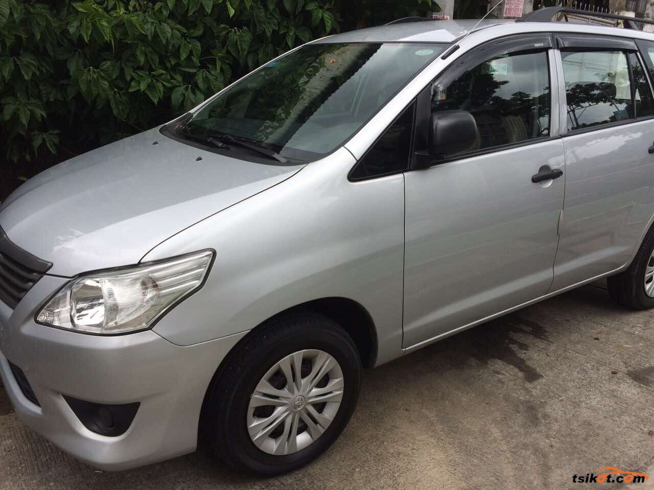 Toyota Innova 2014 Car For Sale Tsikot Com 1