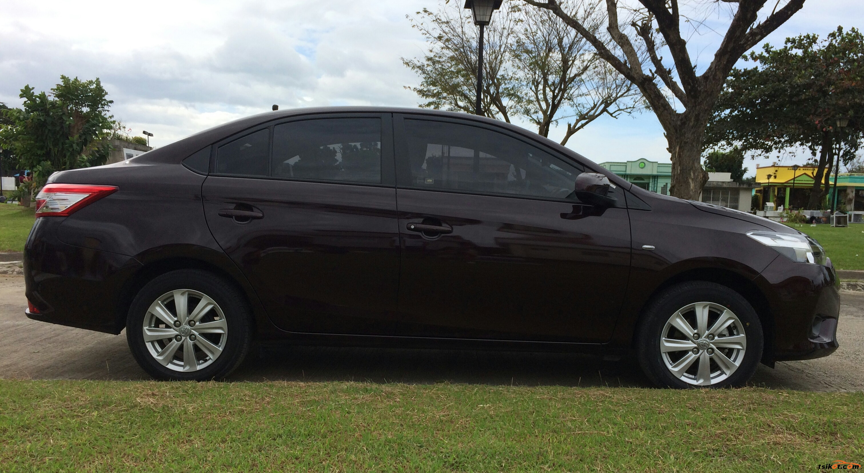 toyota vios 2017 car for sale metro manila philippines. Black Bedroom Furniture Sets. Home Design Ideas