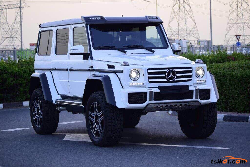 Mercedes benz g class 2016 car for sale metro manila for Mercedes benz philippines