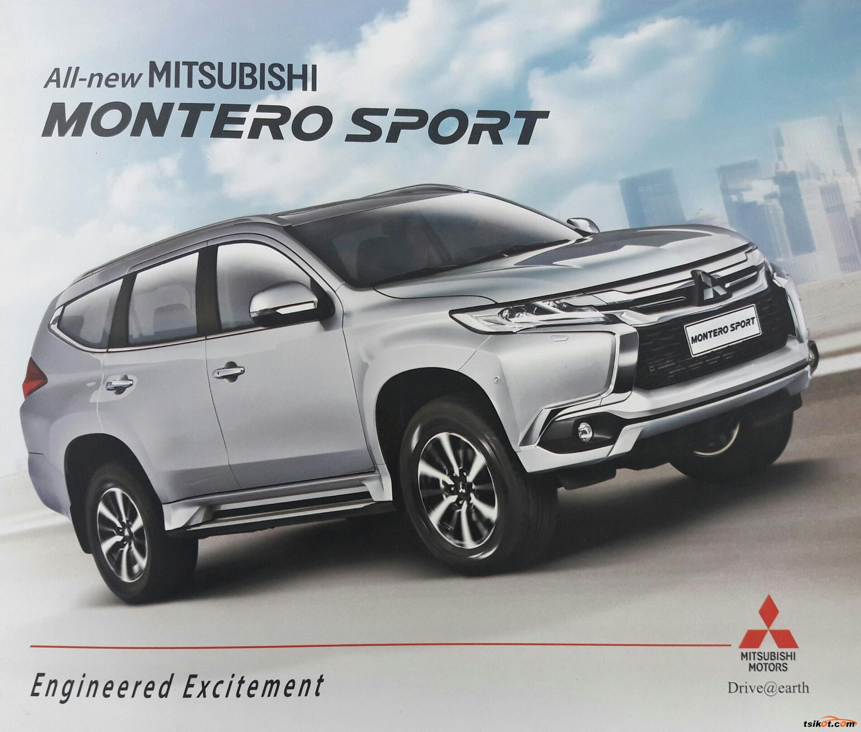 Hyundai Finance Login U003eu003e Mitsubishi Montero 2017   Car For Sale Metro Manila