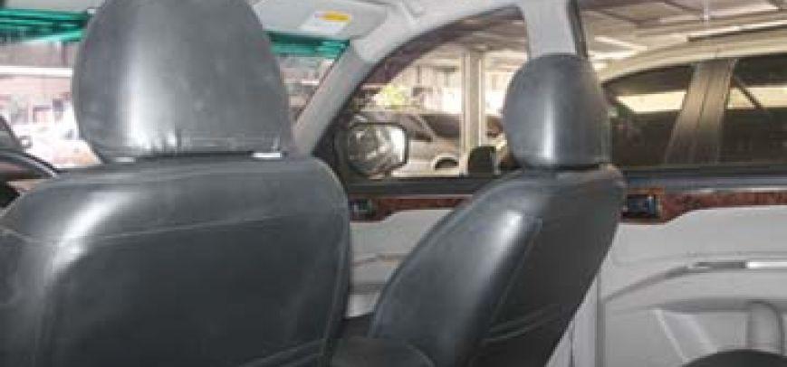Mitsubishi Montero 2006 - 7