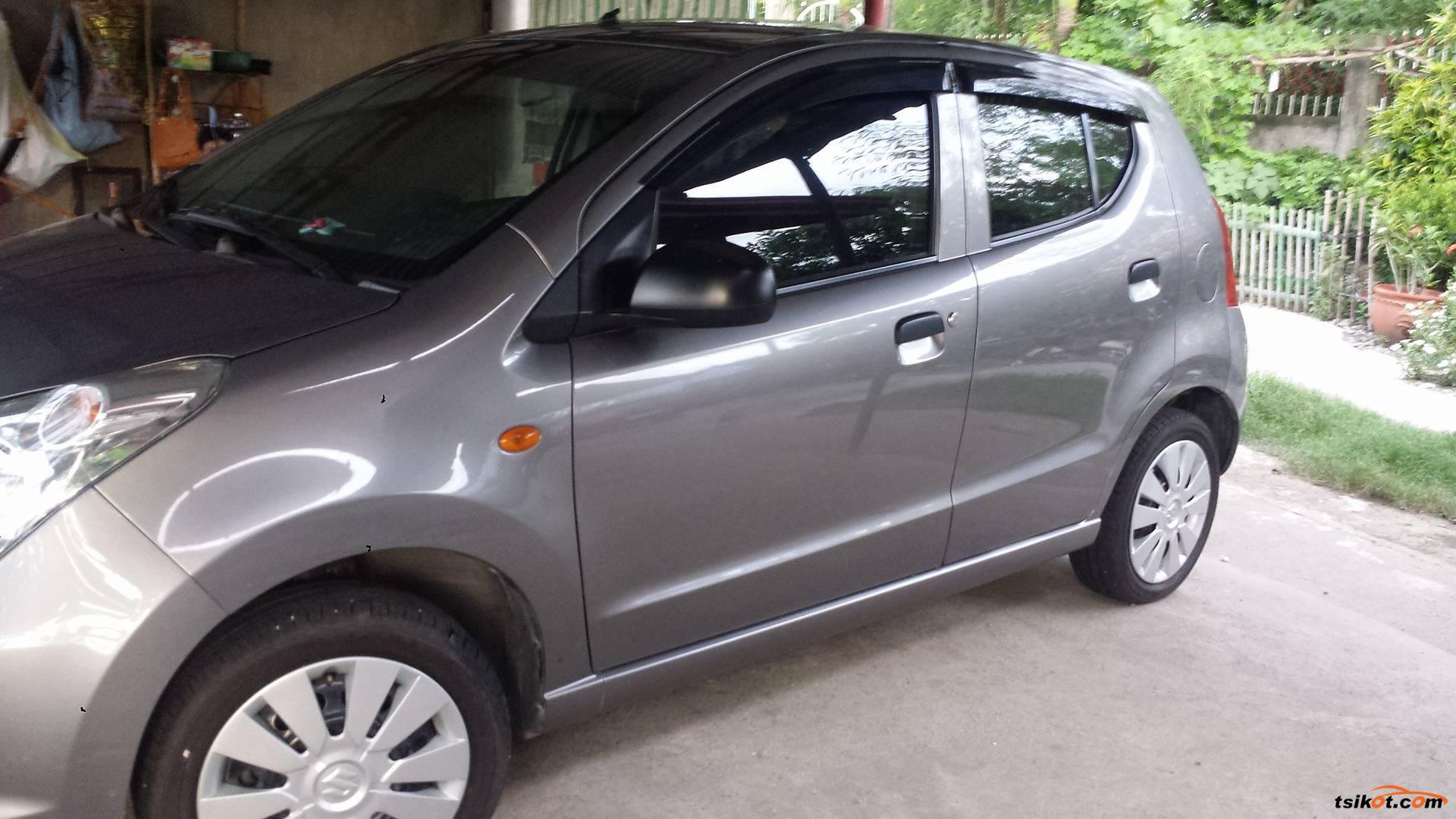 Suzuki Celerio 2013 Car For Sale Metro Manila