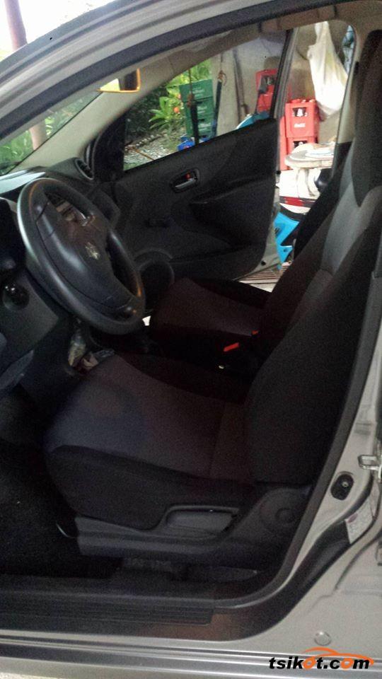 Suzuki Celerio 2013 - 6