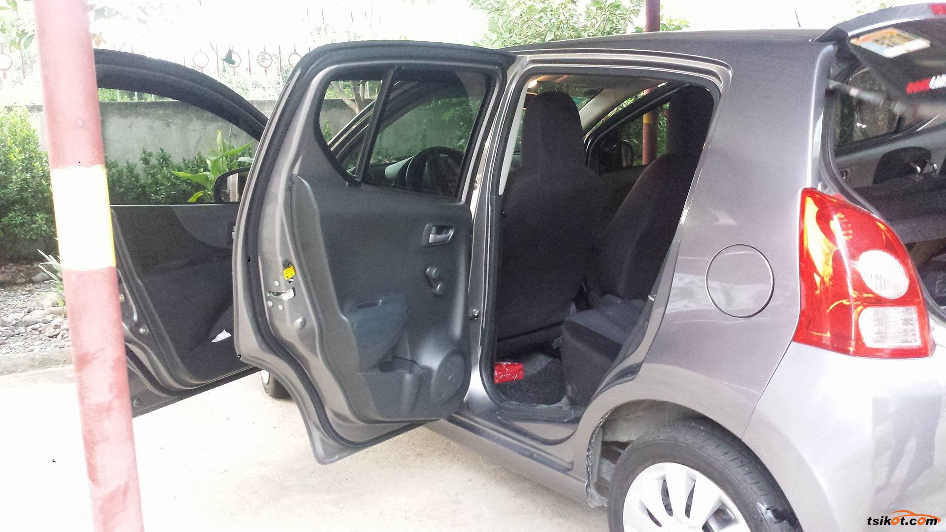 Suzuki Celerio 2013 - 7
