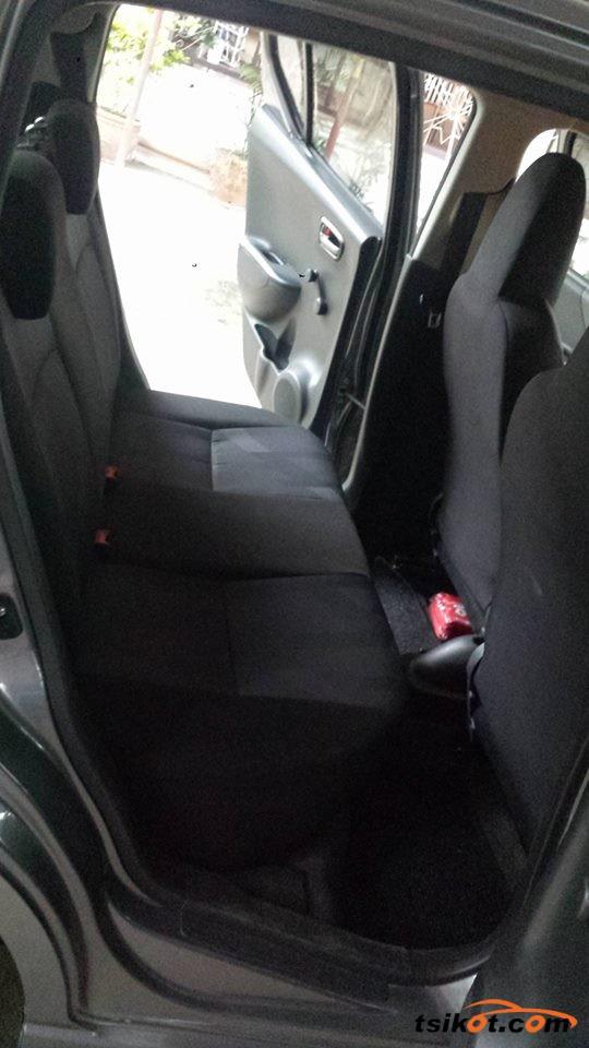 Suzuki Celerio 2013 - 8