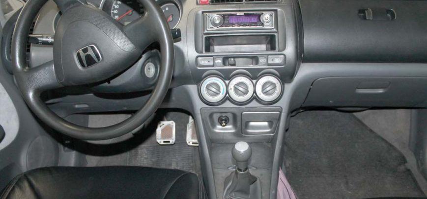 Honda City 2004 - 7