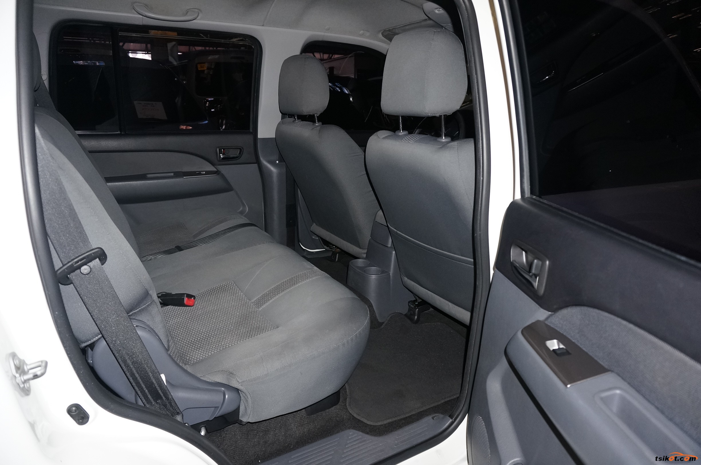 Ford Everest 2014 - 10
