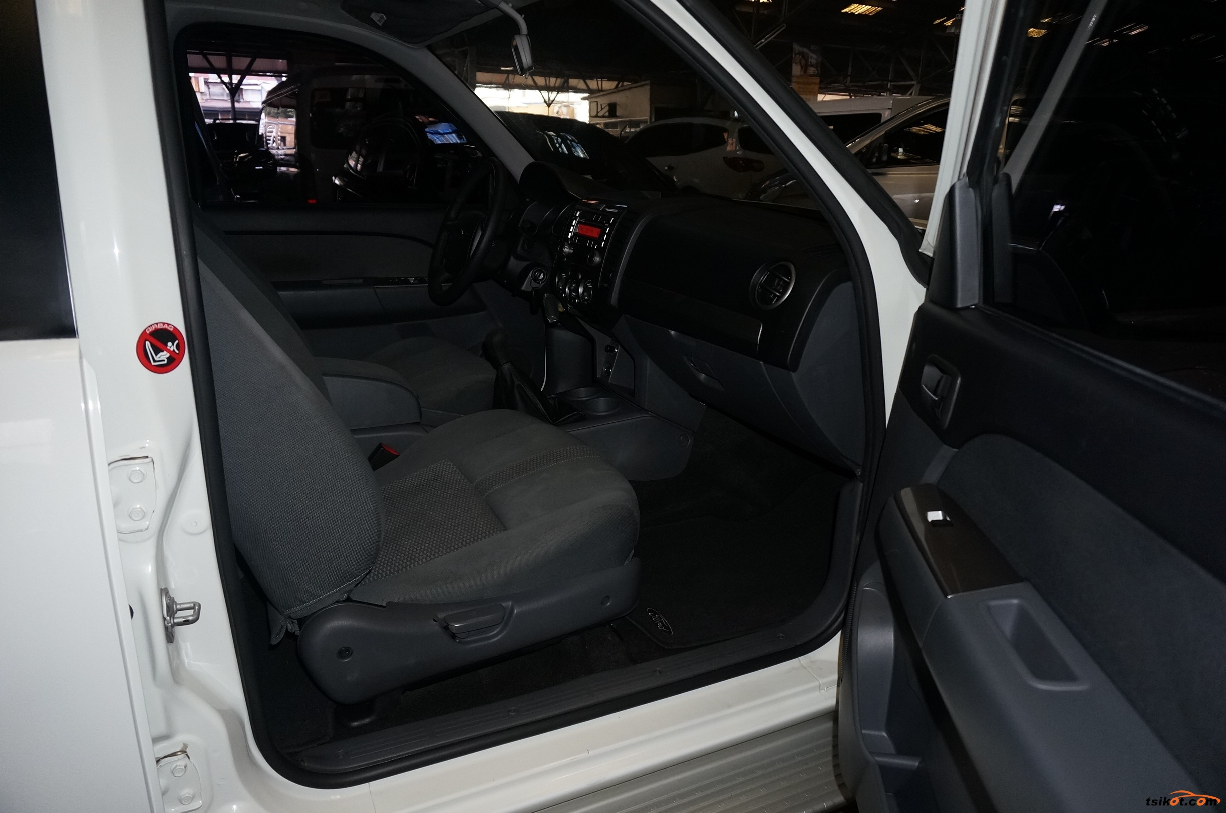 Ford Everest 2014 - 9