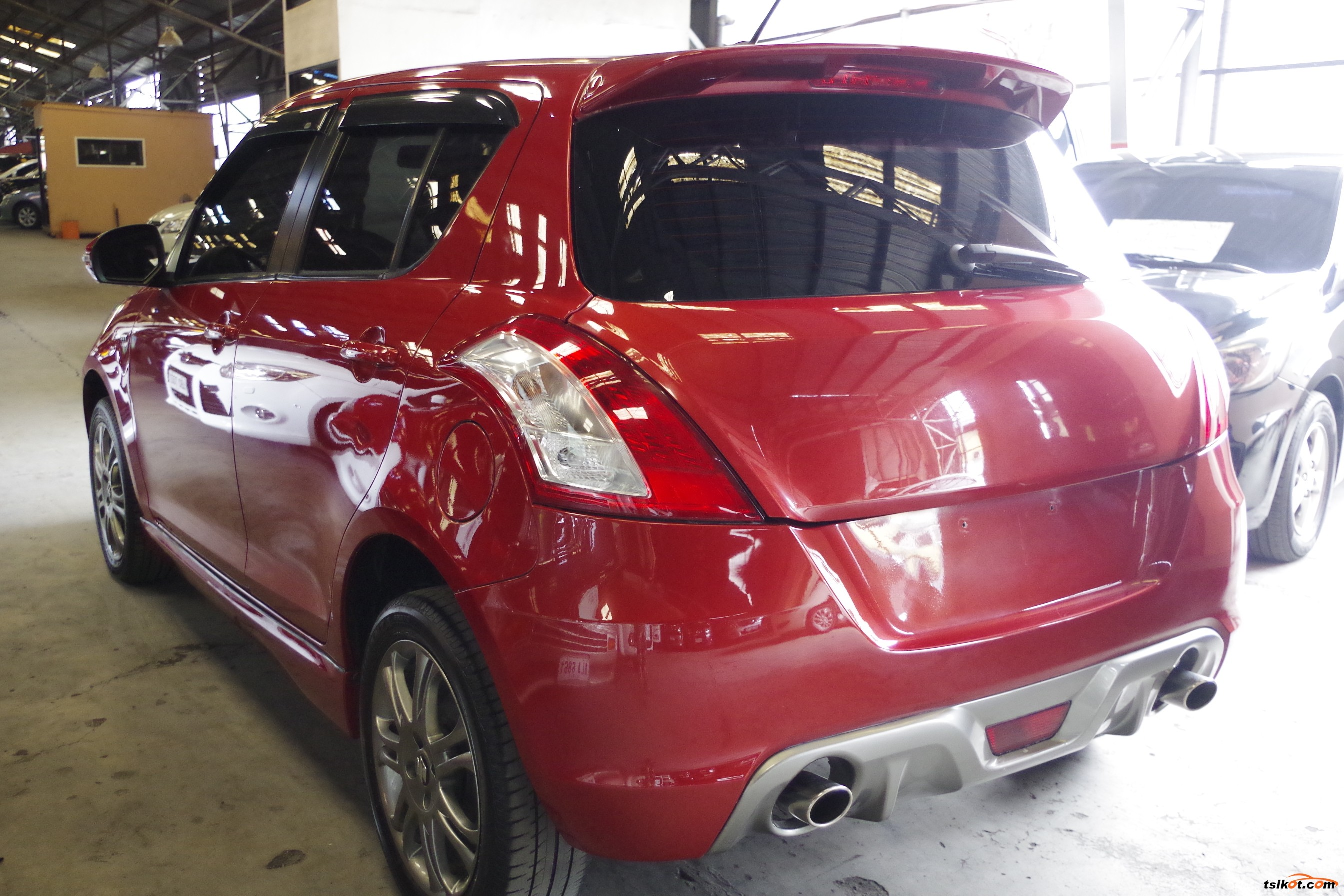 Suzuki Swift 2015 Car For Sale Metro Manila