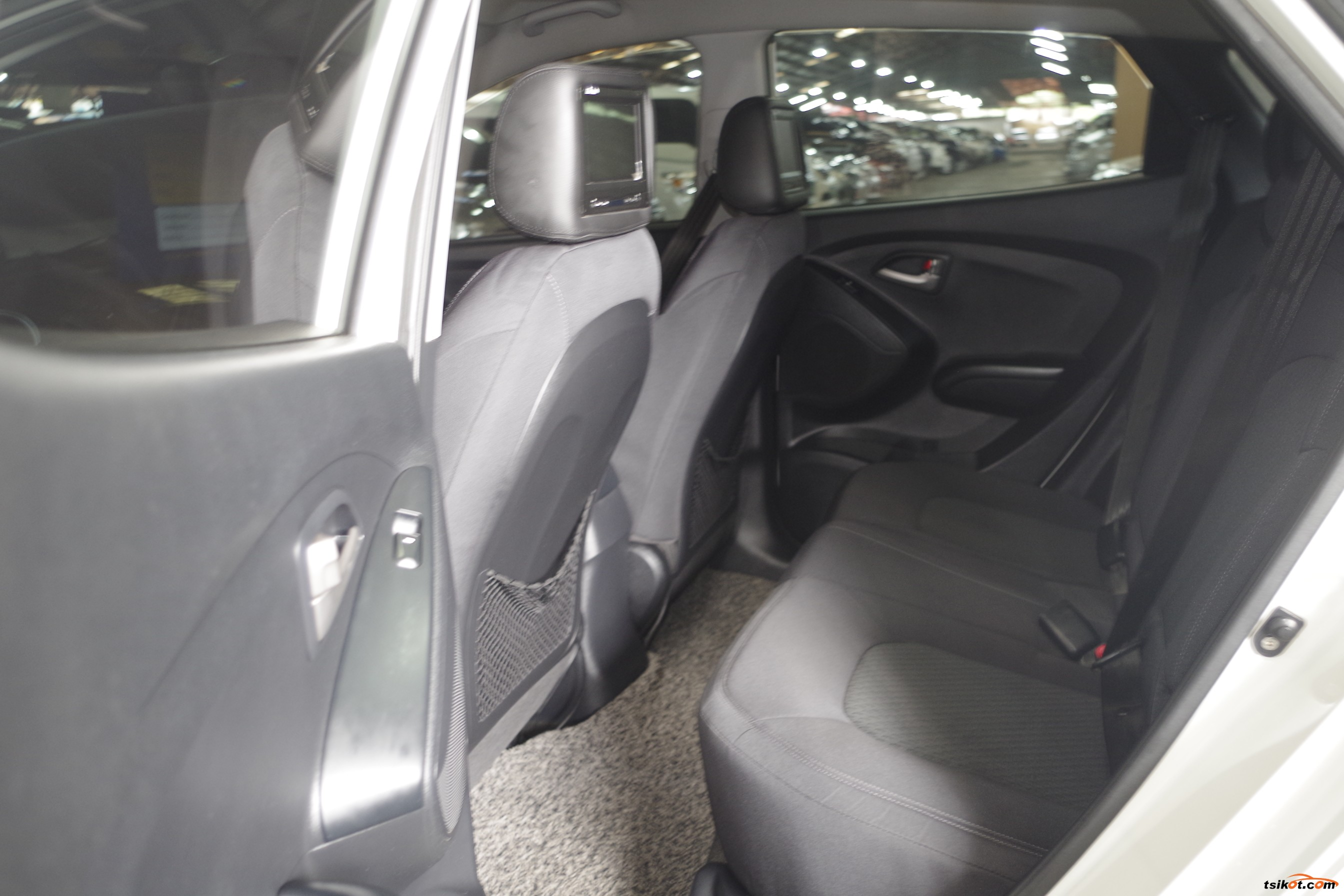 Hyundai Tucson 2012 - 6