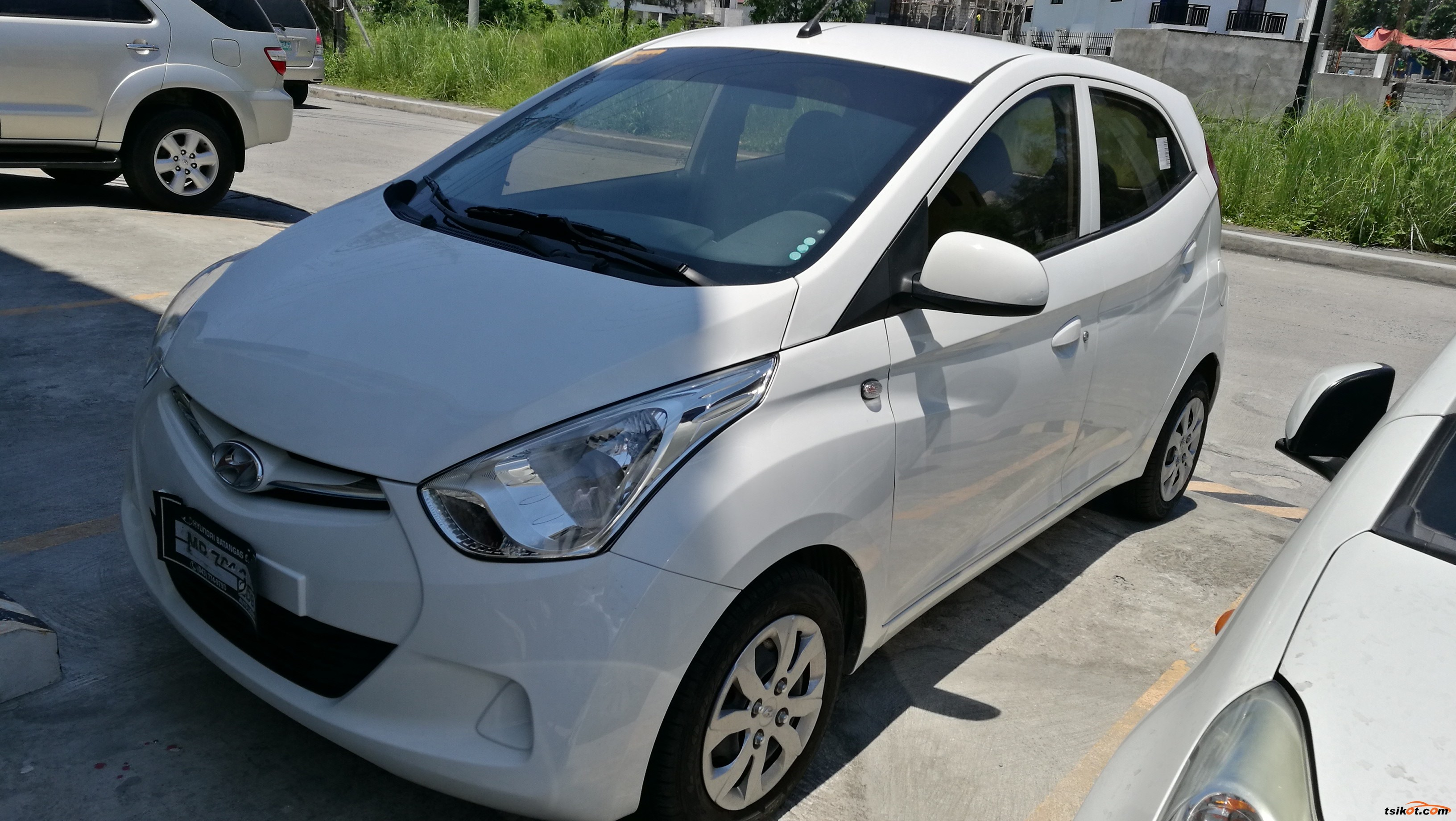 Hyundai Eon Used Car For Sale