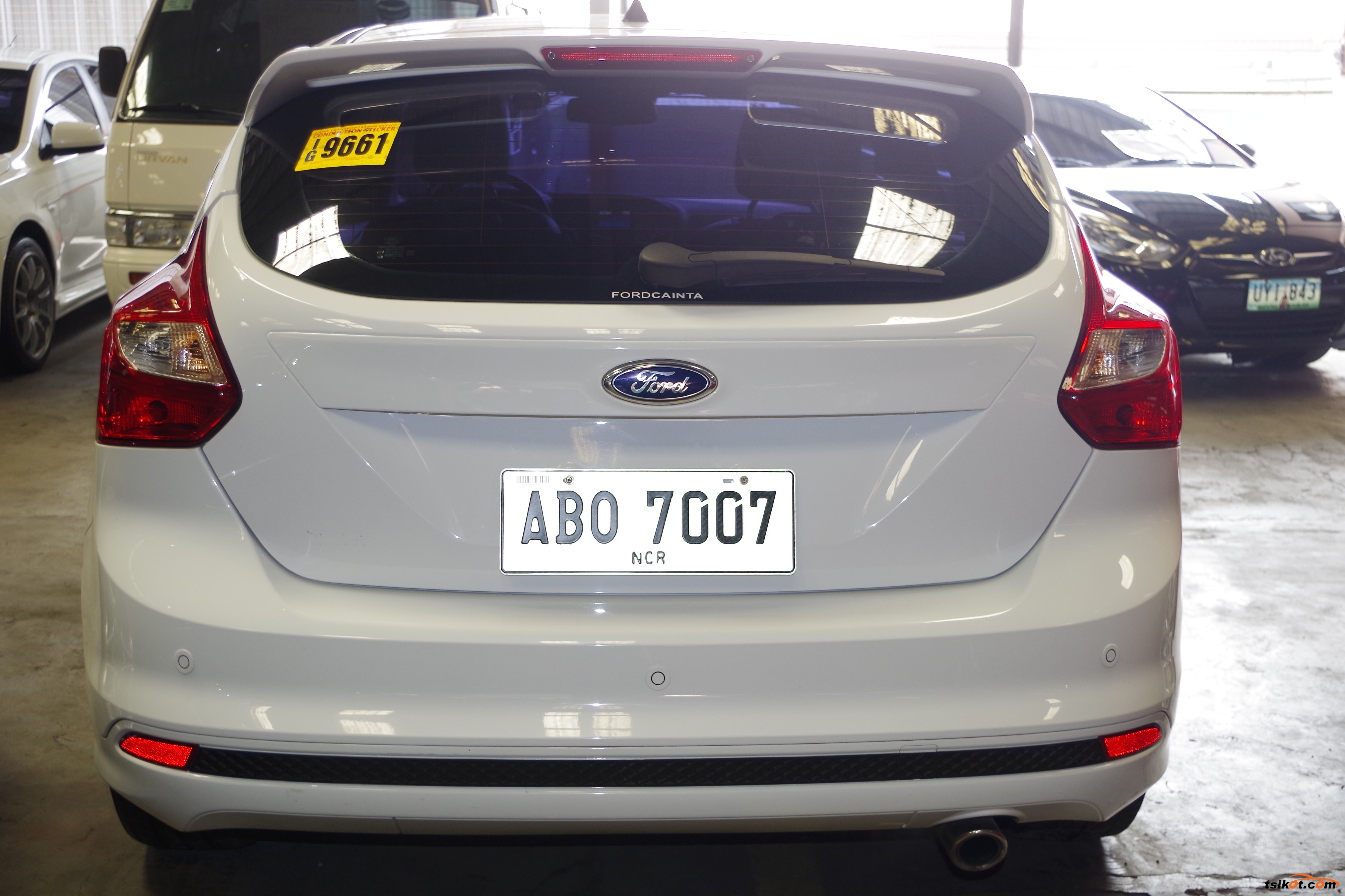 Ford Focus St 2015 - 4