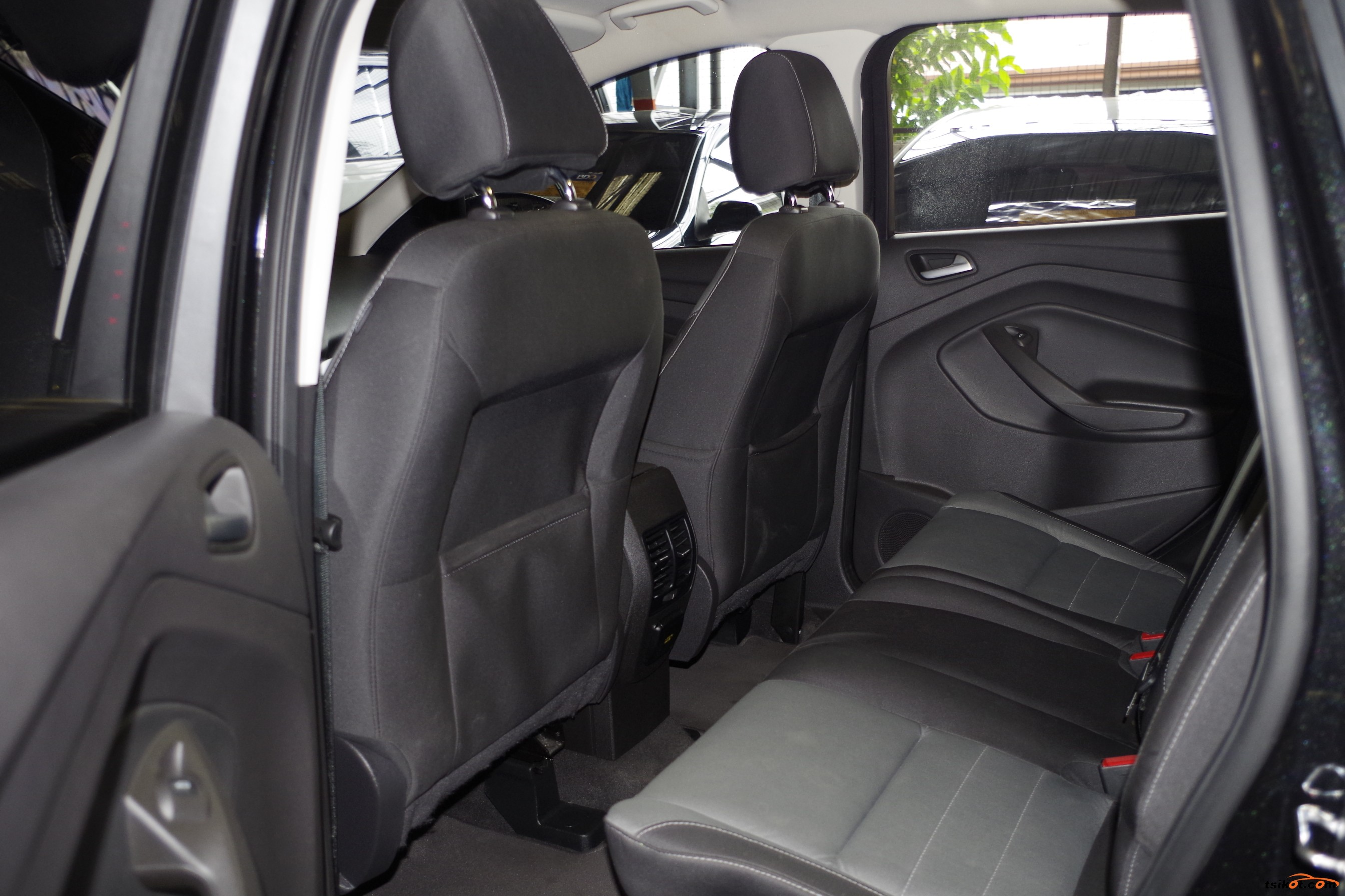 Ford Escape 2015 - 5