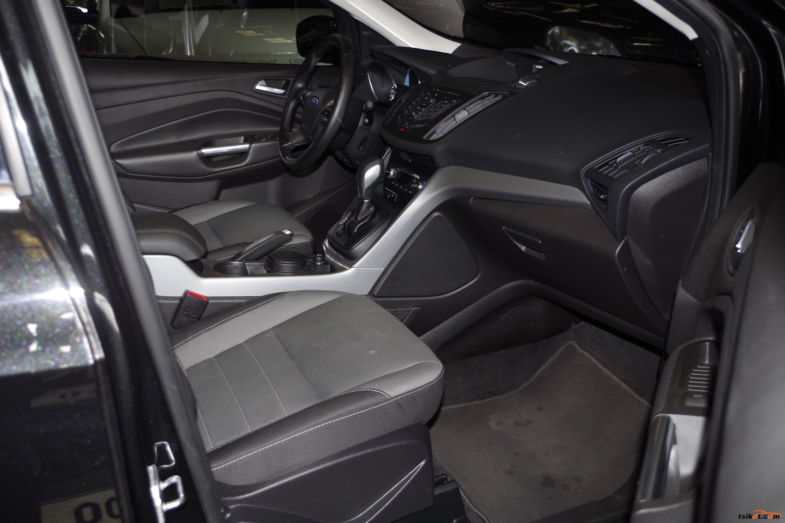Ford Escape 2015 Car For Sale Metro Manila