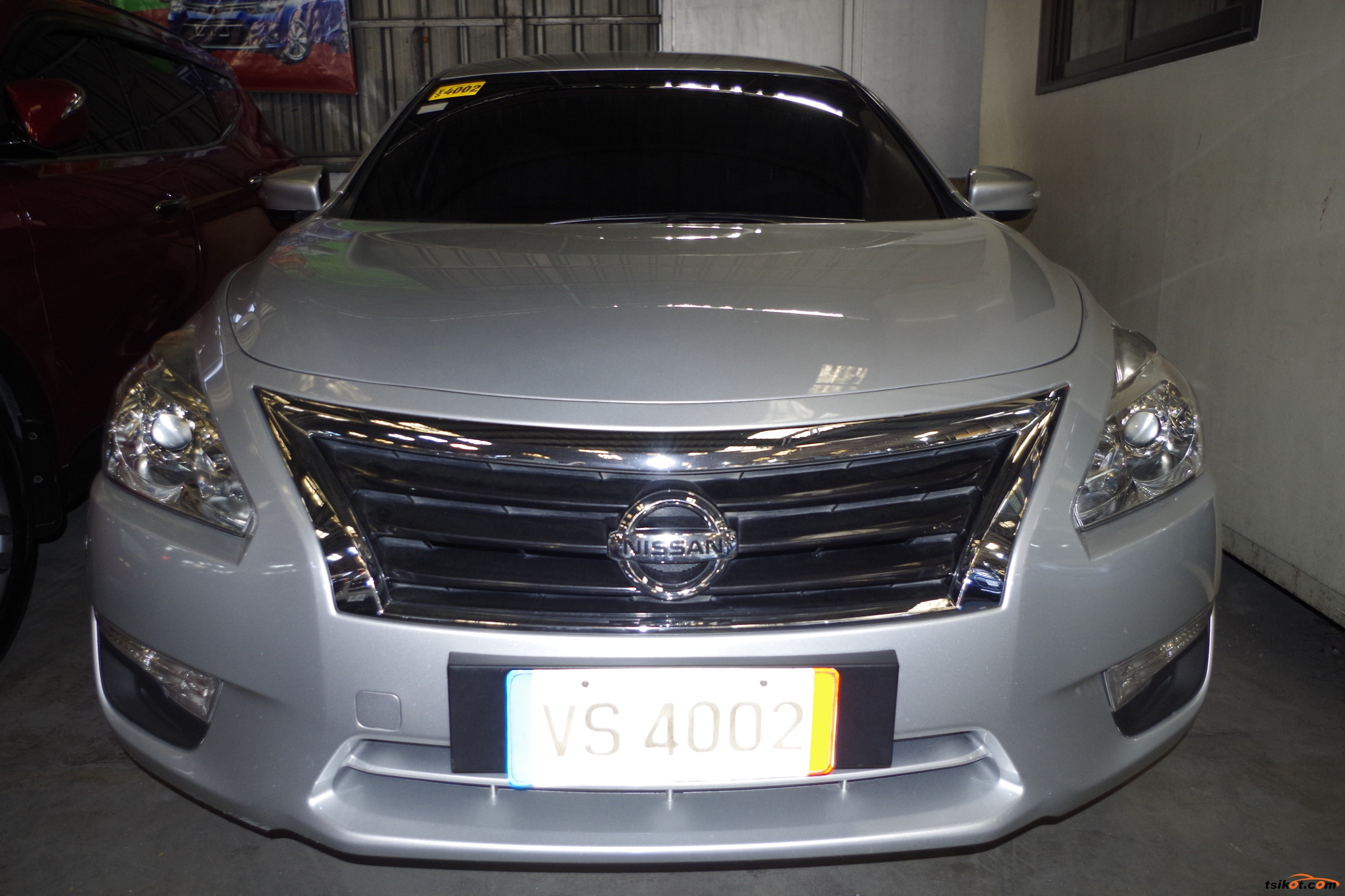 nissan altima 2016 car for sale metro manila. Black Bedroom Furniture Sets. Home Design Ideas