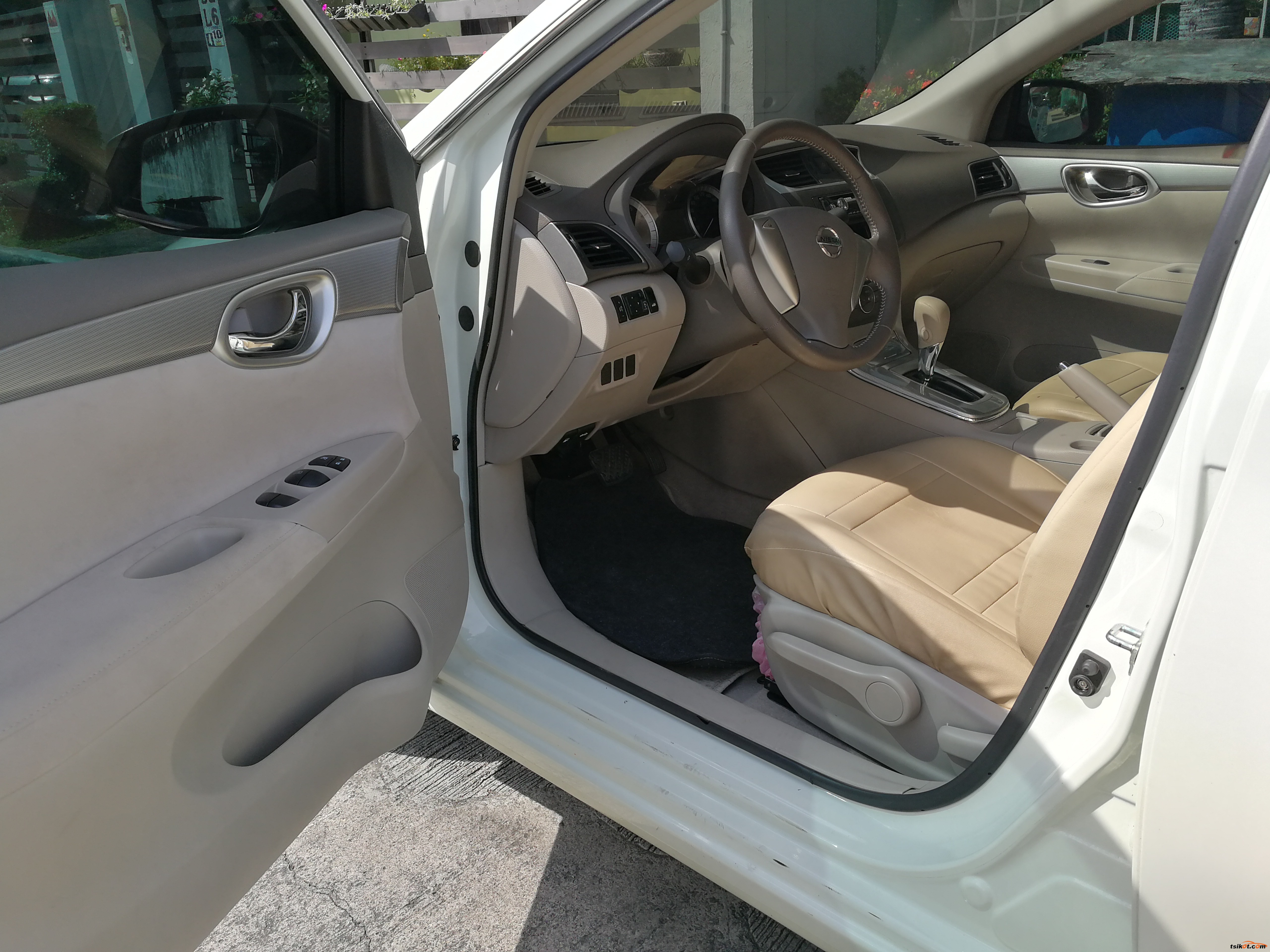Nissan Sylphy 2015 - 7