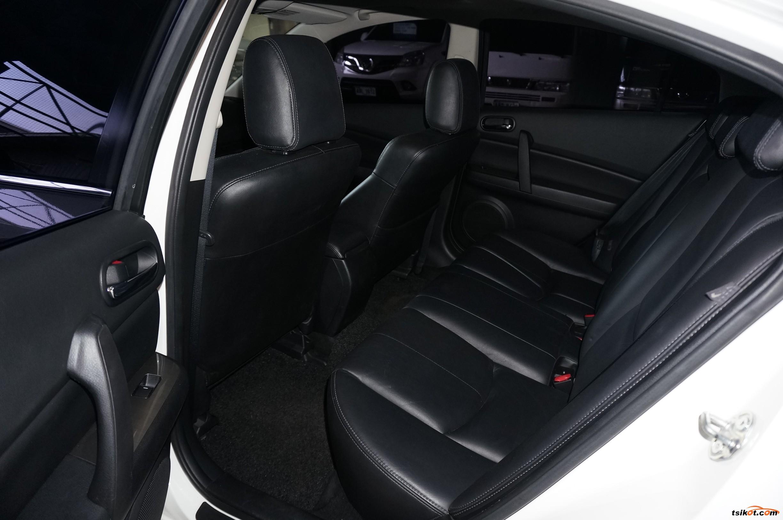 Mazda 6 2011 - 6