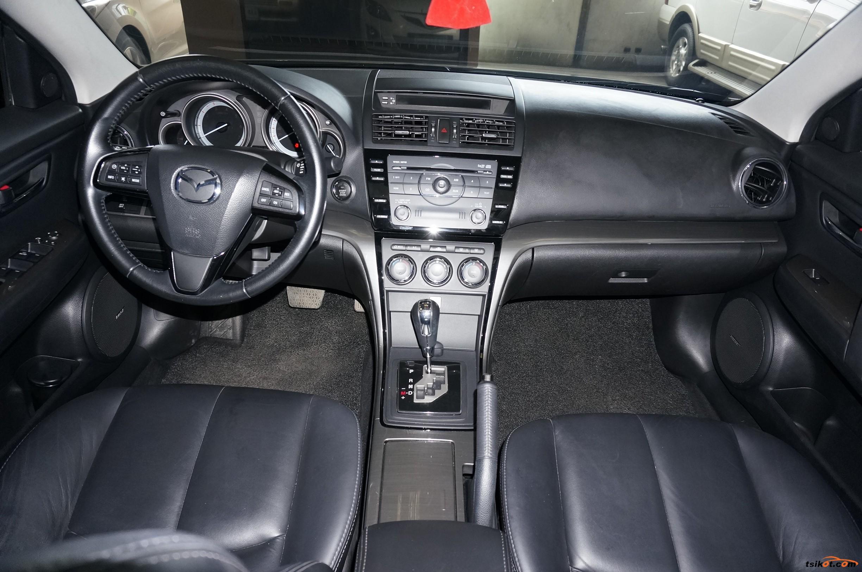 Mazda 6 2011 - 8
