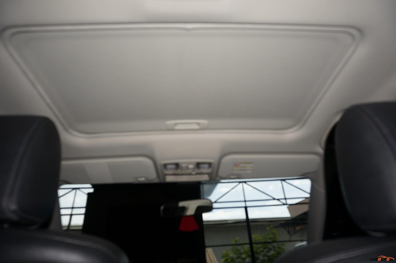 Mazda 6 2011 - 9