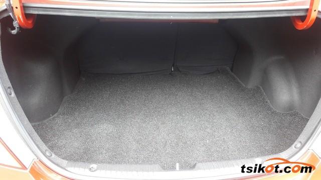 Hyundai Accent 2011 - 2