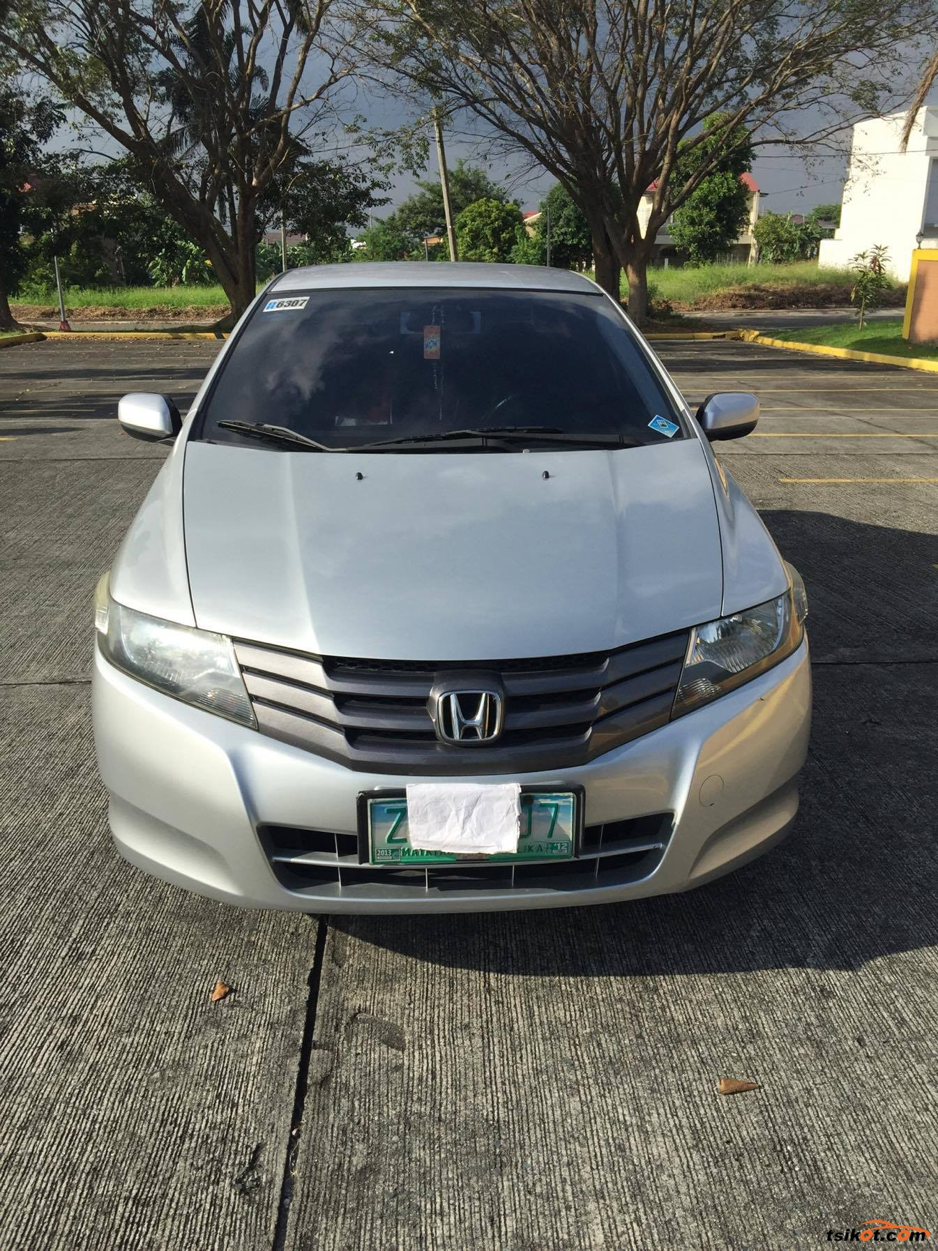 Honda City 2009 Car For Sale Metro Manila