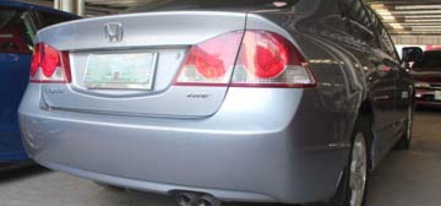 Honda Civic 2006 - 2