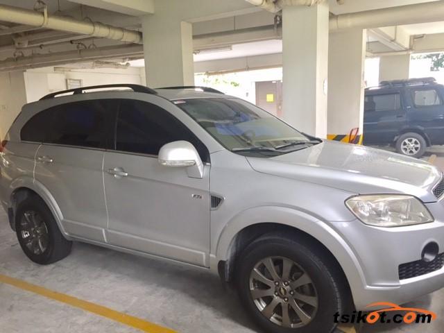 Chevrolet Captiva 2008 - 1