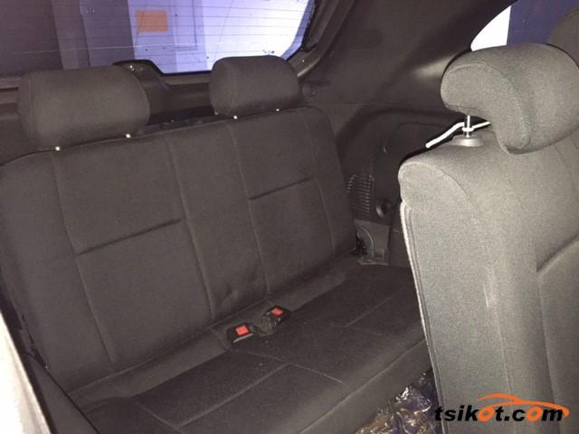 Chevrolet Captiva 2008 - 5