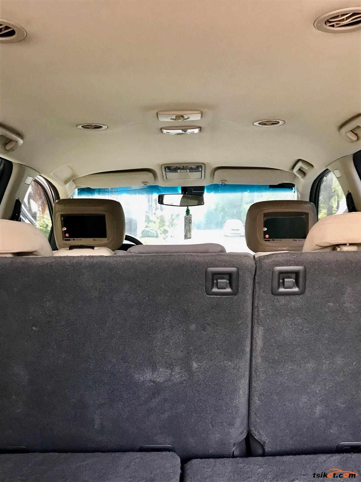 Chevrolet Trailblazer 2013 - 4