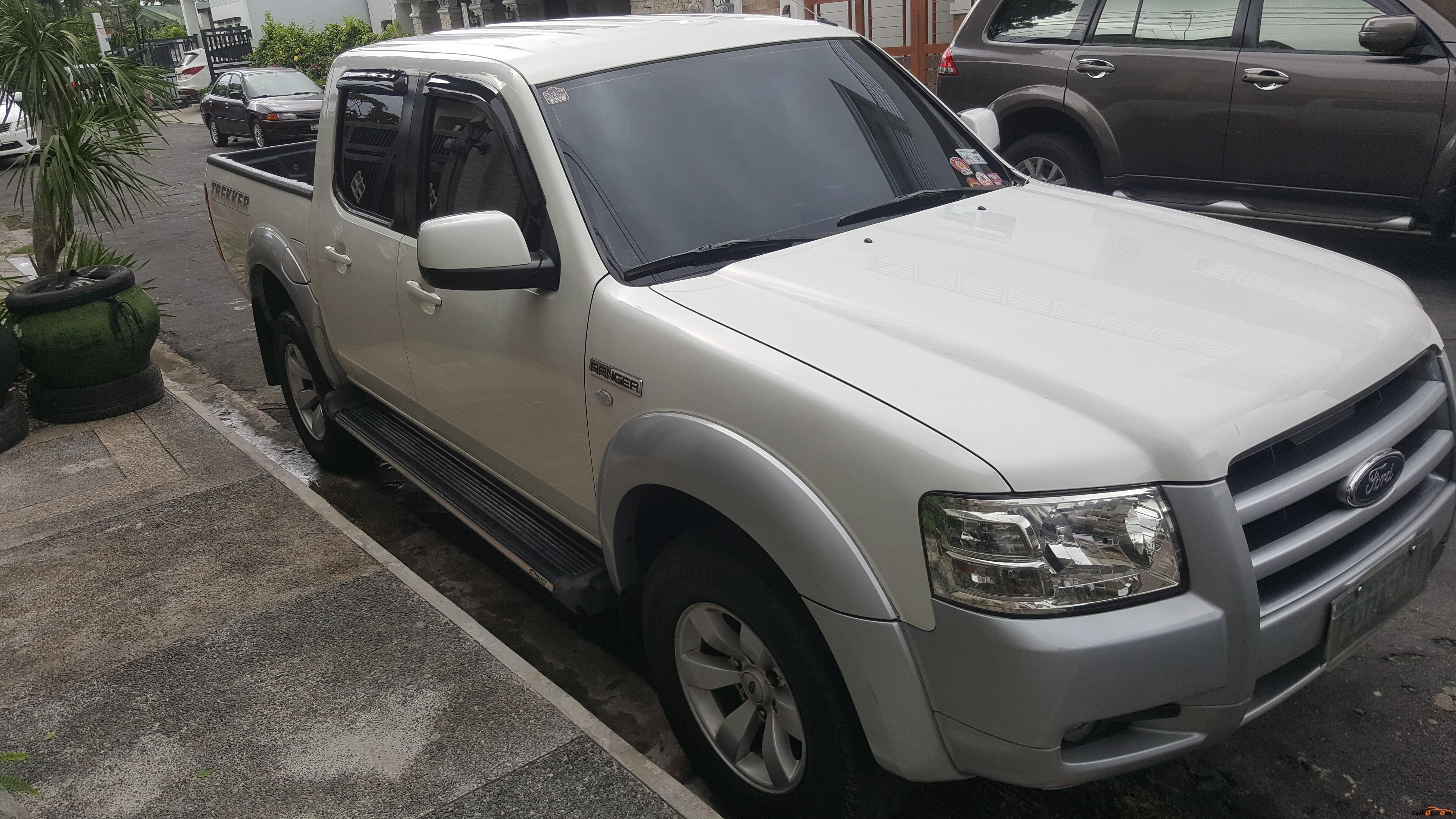 Ford Ranger 2008 - 3