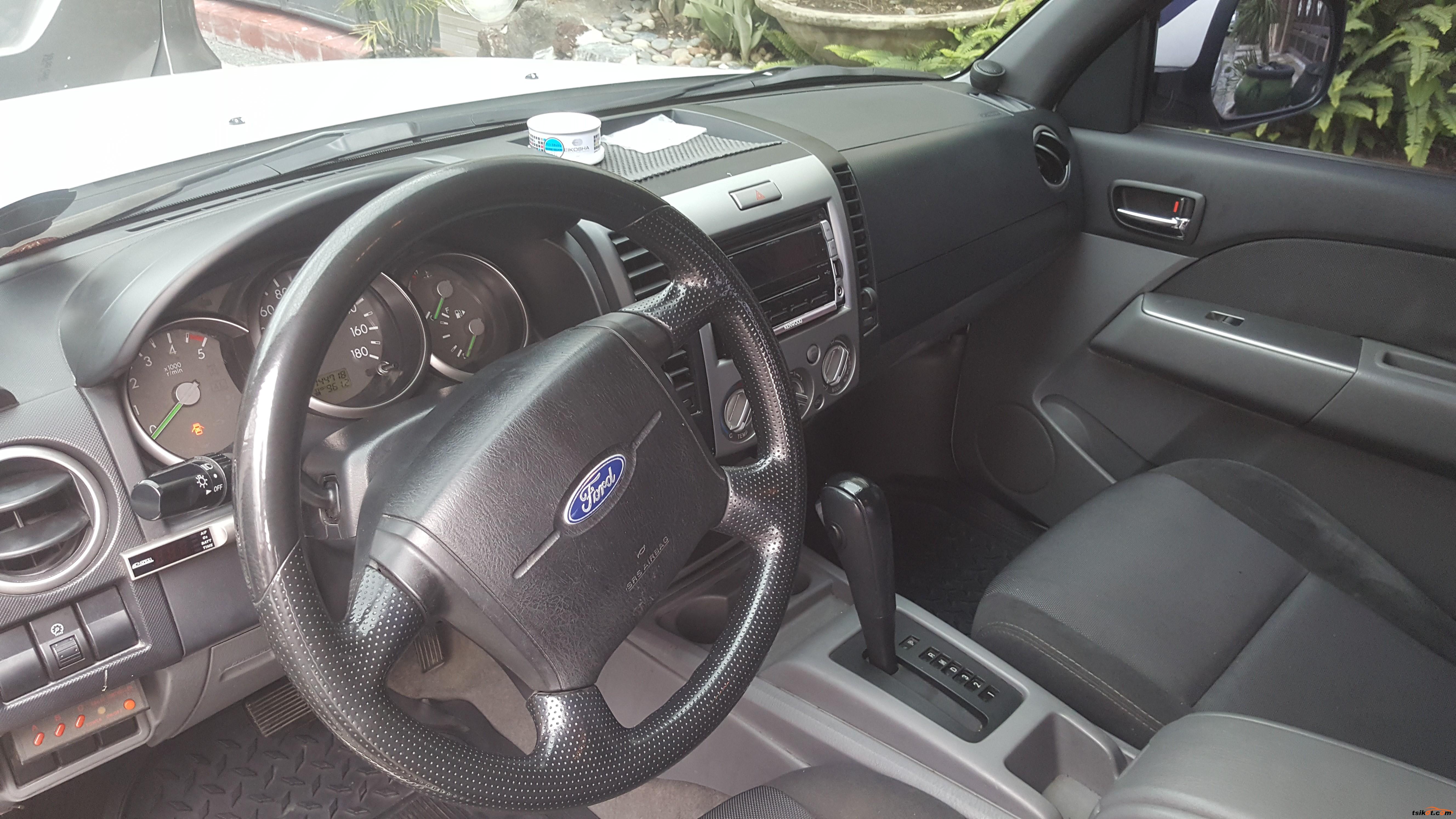 Ford Ranger 2008 - 5