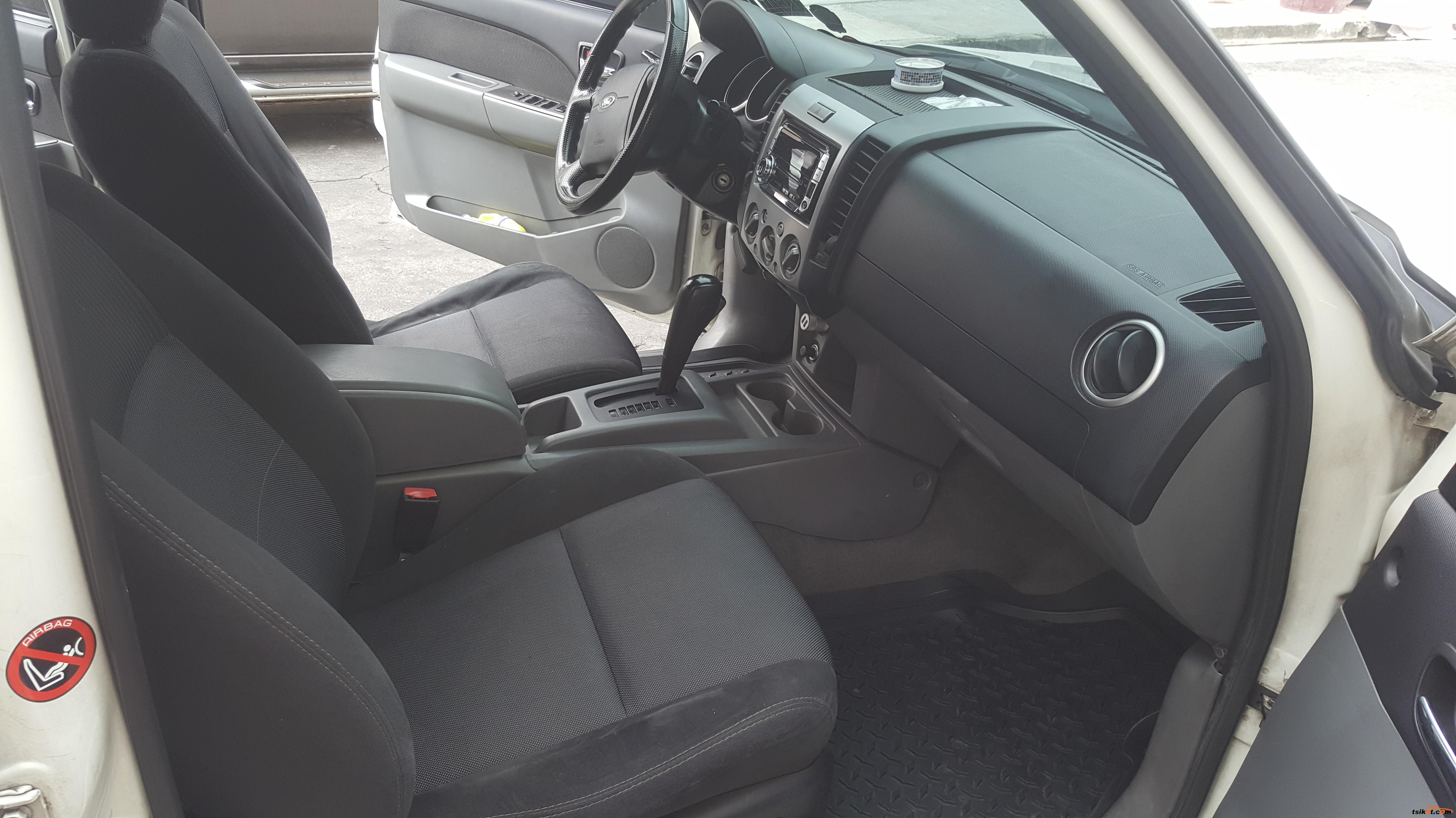 Ford Ranger 2008 - 7