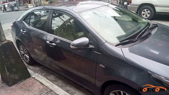 Toyota Corolla 2014 - 3