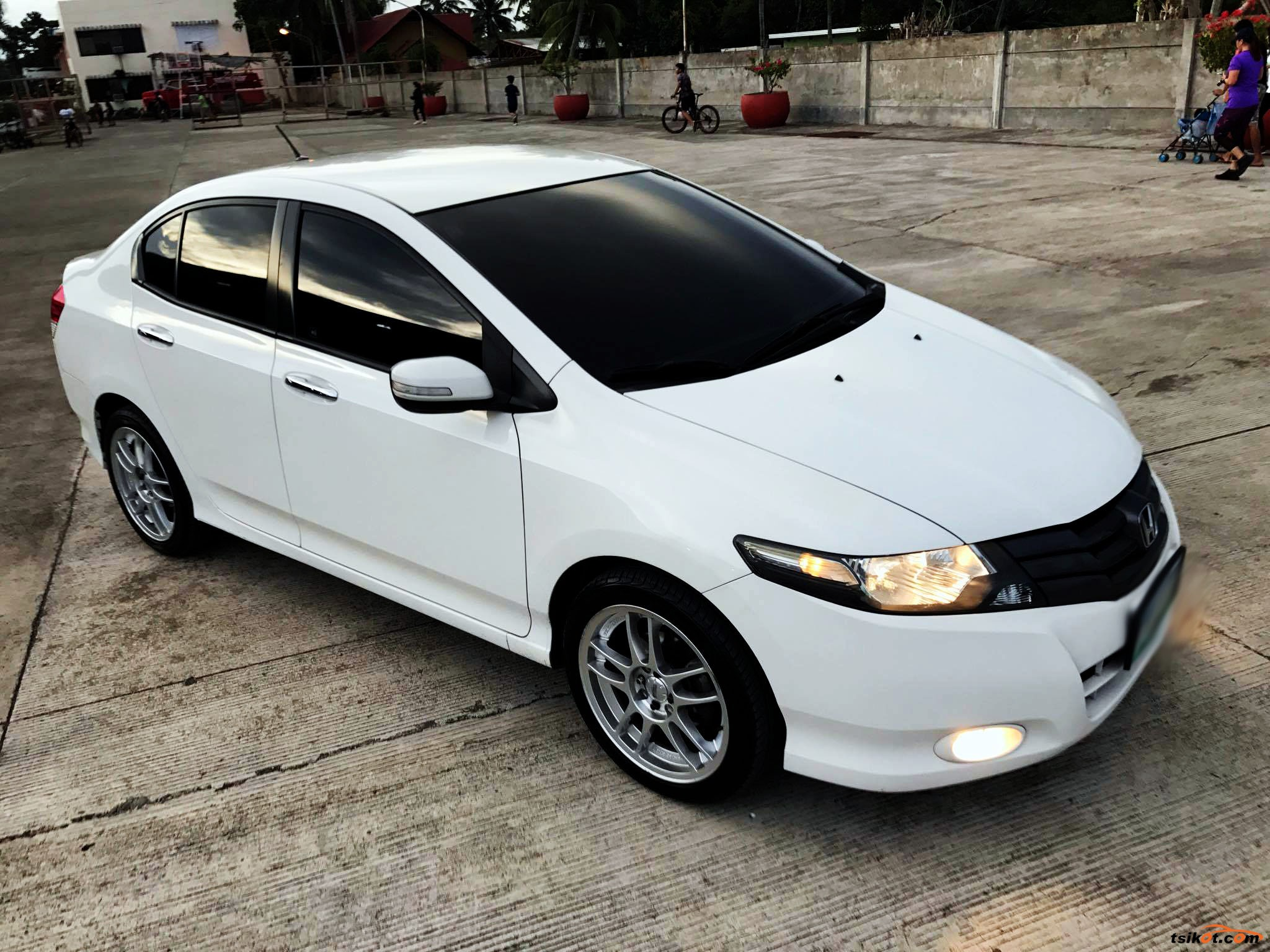 Honda City 2011 Car For Sale Cagayan Valley Philippines