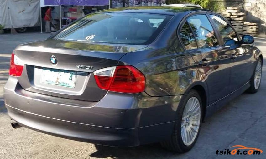 Bmw 320I 2008 - 2