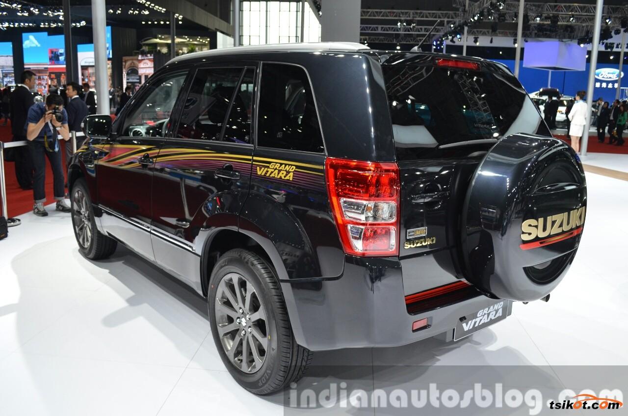 Suzuki Grand Vitara 2015 - 1