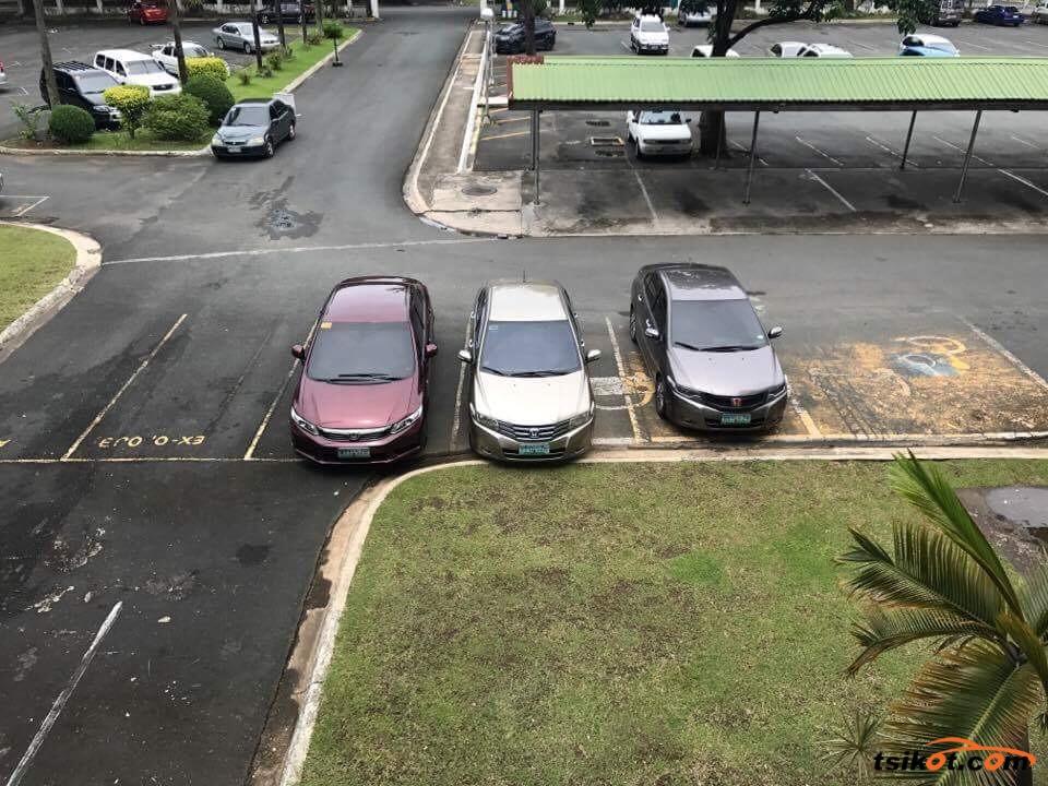 Honda City 2010 - 8