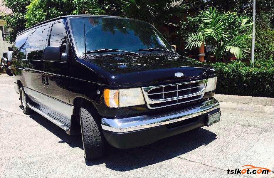 Ford E-150 2000 - 1