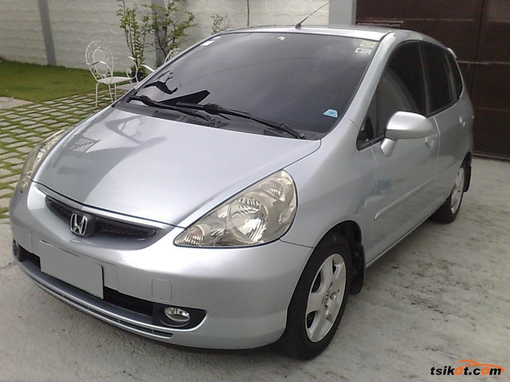 Honda Jazz 2005 Car For Sale Metro Manila