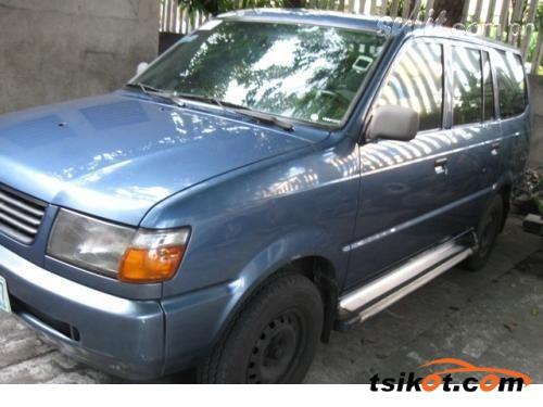 Toyota 4Runner 1999 - 1