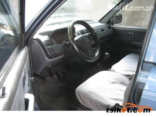 Toyota 4Runner 1999 - 3